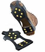 Ледоступы для обуви размер L