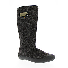 Сапоги BOGS W Summit Knit Black/Grey