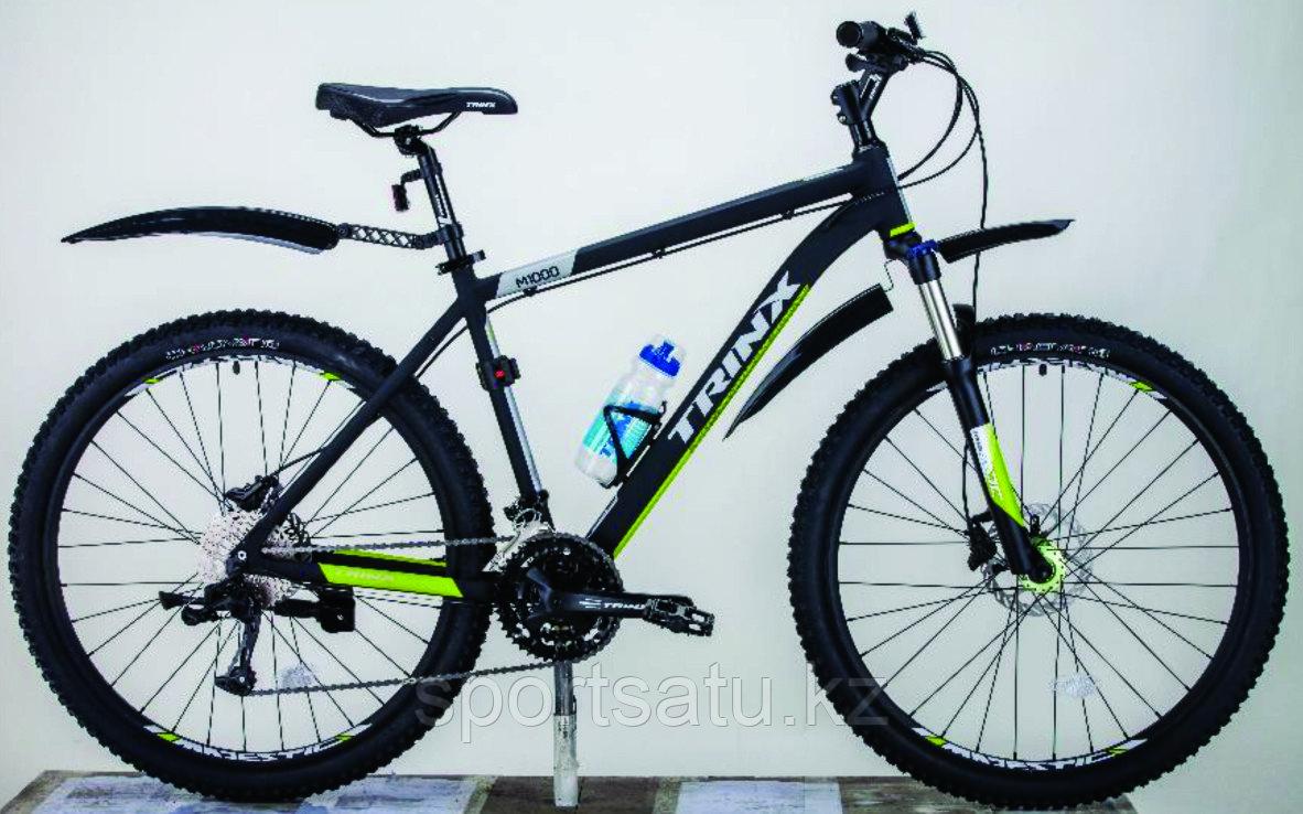 Велосипед TRINX M1000 19/27.5