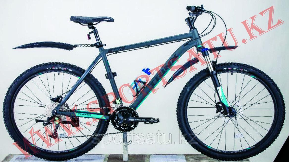 Велосипед TRINX M1000 21/27.5