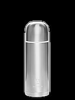 Современный термос 1 л с узким горлом