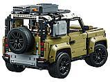 Конструктор lari  11450 Land Rover Defender, фото 2