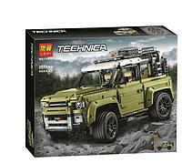 Конструктор lari  11450 Land Rover Defender