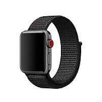 Тканый нейлоновый ремешок для часов для iWatch Apple Watch sport loop браслет и 36-40 мм, фото 4