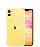Apple iPhone 11 64Gb Yellow, фото 4