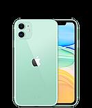 Apple iPhone 11 64Gb Green, фото 4