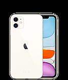 Apple iPhone 11 64Gb White, фото 4