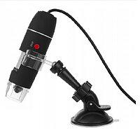 Микроскоп цифровой USB 600X