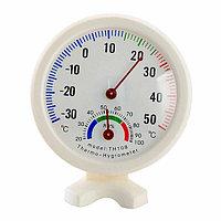 Механический термогигрометр TH108