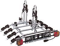 Amos Titan 4 Plus Крепление для 4-х велосипедов на фаркоп