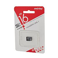 Micro SD 16GB Smart Buy class 10