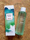 Тоник для тонизирования, увлажнения лица Heimish Refresh Water Clean Up Peeling Water, фото 3
