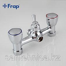 Смеситель для ванны Frap F2209, фото 3