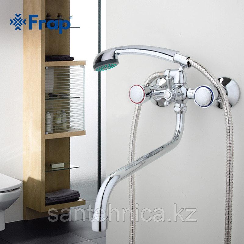 Смеситель для ванны Frap F2209