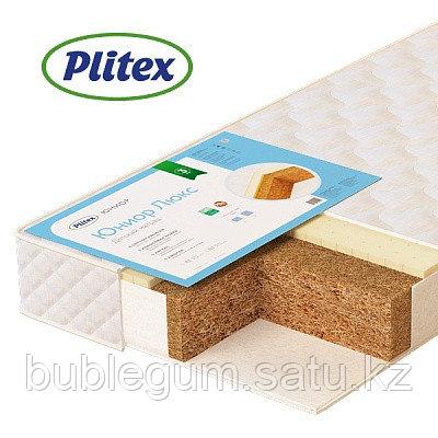 Матрас детский Plitex Юниор Luxe ЮЛ 119-01