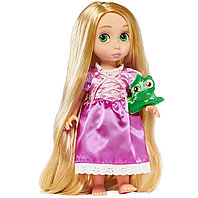 Кукла «Рапунцель в детстве» Дисней Аниматор, фото 1