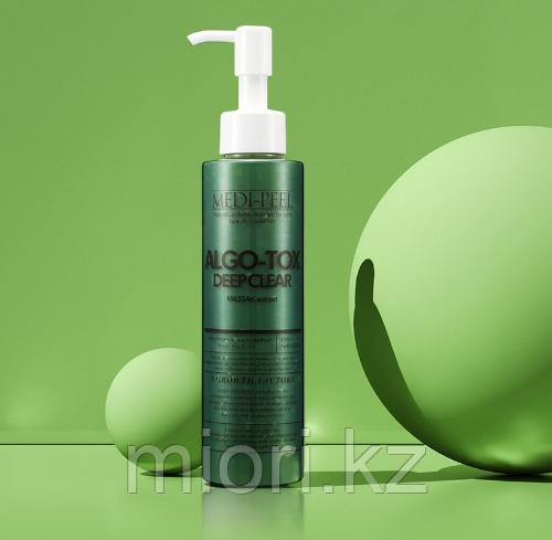 Гель для глубокого очищения кожи с эффектом детокса MEDI-PEEL Algo-Tox Deep Clear