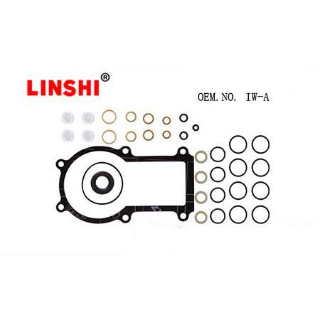 Ремкомплект ТНВД LINSHI IW (A)  402526