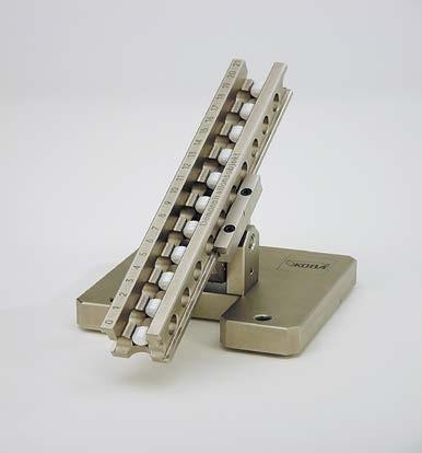 Ступеньчатые КМД KOBA-Step для поверки и настройки КИМ и обрабатывающих станков