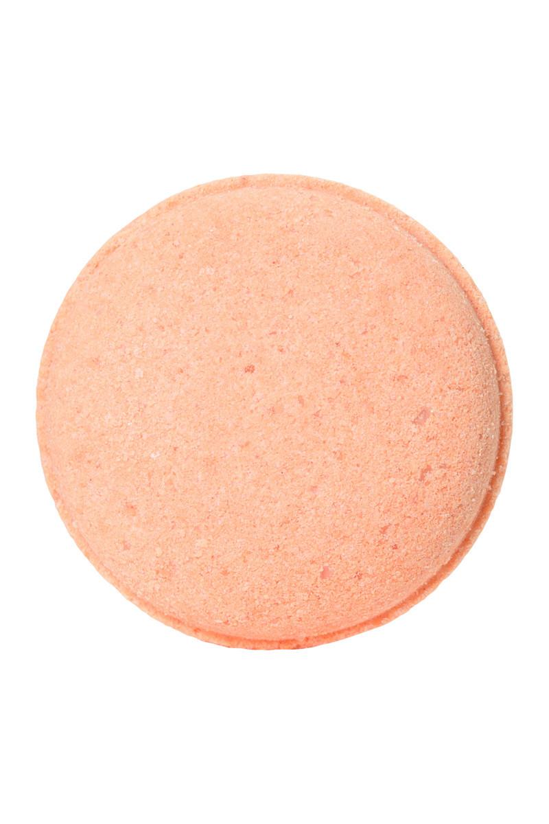 Бомбочка для ванны YOVEE BY TOYFA «Брызги Апельсина», С ароматом апельсина, 70г - фото 5