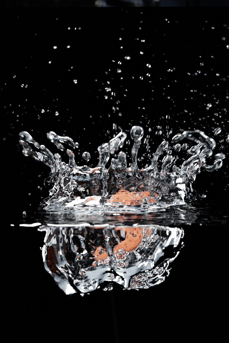 Бомбочка для ванны YOVEE BY TOYFA «Брызги Апельсина», С ароматом апельсина, 70г - фото 7