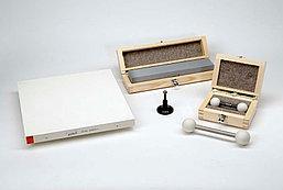 Эталоны из специальной керамики для калибровки оптических и лазерных систем