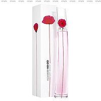 Kenzo Flower By Kenzo Poppy Bouquet парфюмированная вода объем 30 мл (ОРИГИНАЛ)