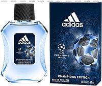 Adidas UEFA Champions League Champions Edition туалетная вода объем 100 мл тестер (ОРИГИНАЛ)