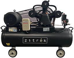 Компрессор поршневой Zitrek z3k500/100 (380В)