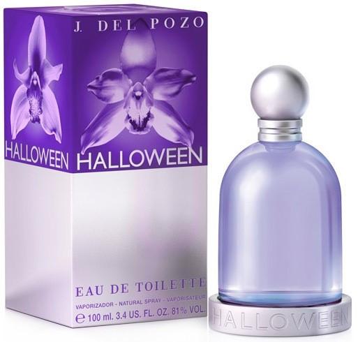 Jesus Del Pozo J. Del Pozo Halloween Мини 4,5 ml (edt)
