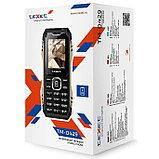 Мобильный телефон Texet TM-D429 антрацит, фото 2