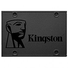 SSD Накопитель 480GB Kingston SA400S37/480G