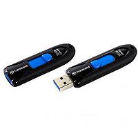 USB Флеш 32GB 3.0 Transcend TS32GJF790K черный