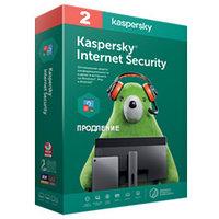 Антивирус Kaspersky (KL19390UBFR_Card_20)
