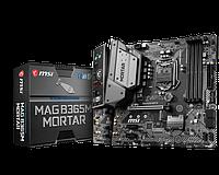 Материнская плата MSI MAG B365M MORTAR