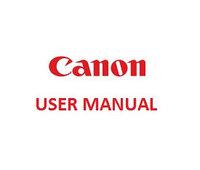 Руководство пользователя Canon UM-KIT MF3010 KAZ (0035X548)