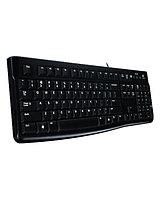 Клавиатура проводная Logitech K120 (920-002522)