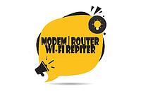 Роутеры  и модемы 3G, 4G