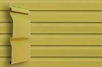 Сайдинг Кремовый 3600x240 мм  Grand Line D4,4, фото 1