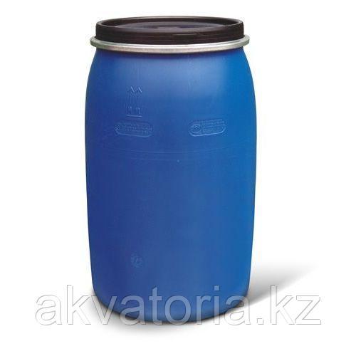 Бочка 65дм3 синий