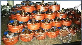 Насос шестеренный масляный НМШ-25 МТЗ-1221