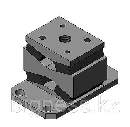 Амортизаторы резинометаллические с промежуточной массой АПМ