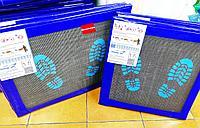 Дезинфицирующий коврик 50х60 Синий