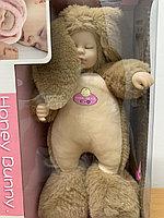 """Кукла """"Honey bunny"""""""