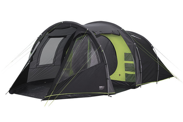 Палатка HIGH PEAK PAROS 5