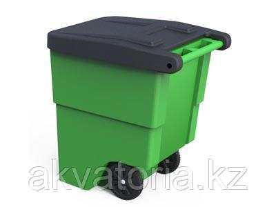 Мусорный контейнер Basic 240