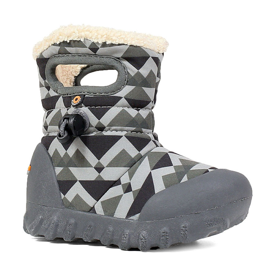 Сапоги BOGS I BMOC Mountain Gray Multi