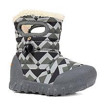 Сапоги BOGS I BMOC Mountain Gray Multi