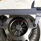 Турбокомпрессор (турбина), с установ. к-том на / для VOLVO/ DAF MASTER POWER 803005, фото 4