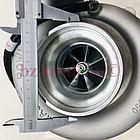 Турбокомпрессор (турбина), с установ. к-том, Euro 4-5 на / для SCANIA, СКАНИЯ, MASTER POWER 805310, фото 2